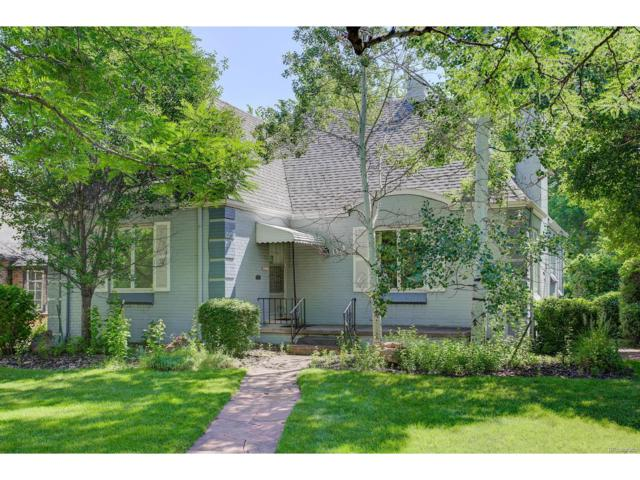 830 Monaco Parkway, Denver, CO 80220 (#6259583) :: Thrive Real Estate Group