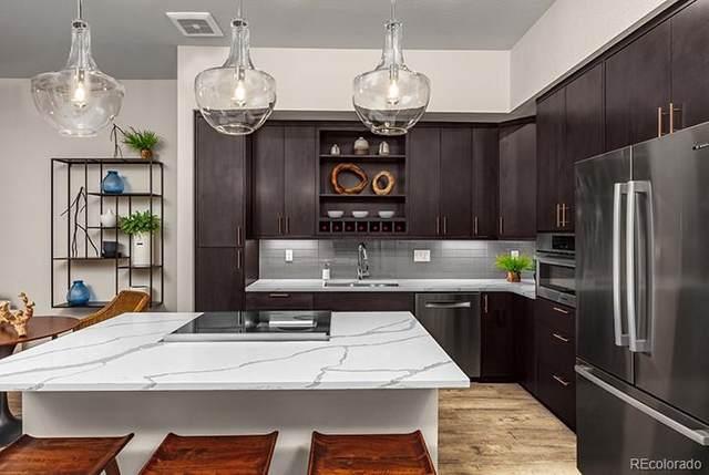 6618 E Lowry Boulevard #210, Denver, CO 80230 (#6259838) :: Wisdom Real Estate