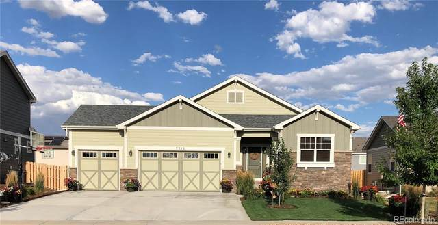 7326 Mcclellan Road, Wellington, CO 80549 (MLS #6259941) :: 8z Real Estate