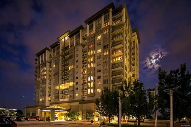 7600 Landmark Way 904-2, Greenwood Village, CO 80111 (MLS #6260200) :: 8z Real Estate
