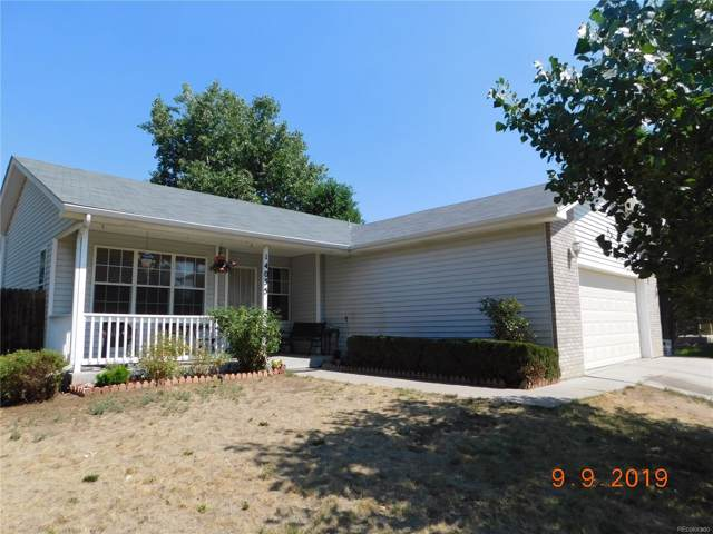 14035 Andrews Drive, Denver, CO 80239 (MLS #6260270) :: 8z Real Estate
