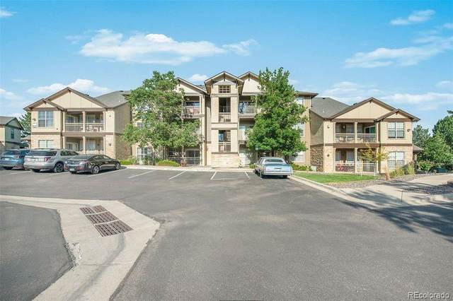 7428 S Quail Circle #1713, Littleton, CO 80127 (#6260499) :: Hudson Stonegate Team