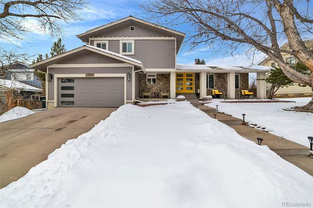 6489 S Locust Way, Centennial, CO 80111 (#6260771) :: Bring Home Denver with Keller Williams Downtown Realty LLC