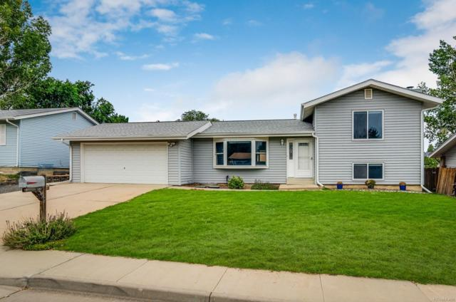 3097 W 134th Way, Broomfield, CO 80020 (#6260796) :: The Griffith Home Team