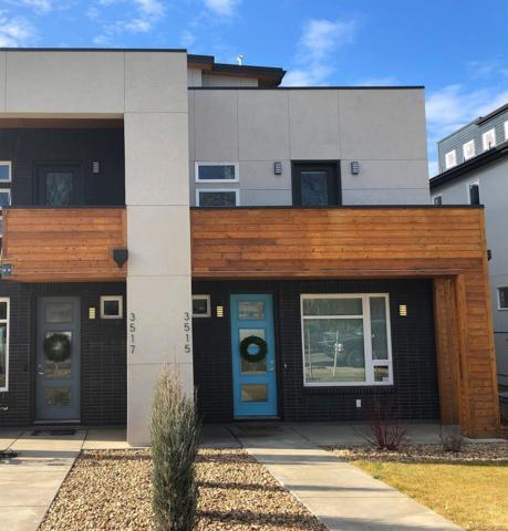 3515 S Ogden Street, Englewood, CO 80113 (#6260800) :: The Peak Properties Group
