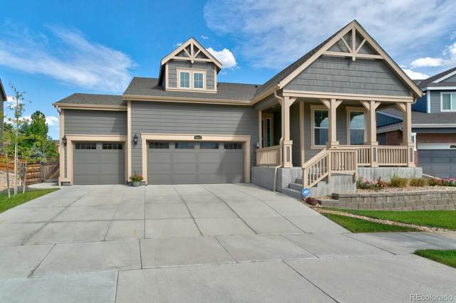 9904 Quintero Street, Commerce City, CO 80022 (#6261211) :: Mile High Luxury Real Estate