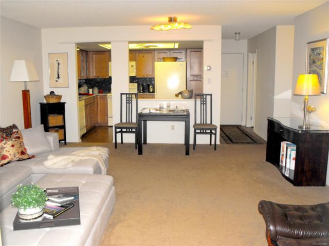 14152 E Linvale Place #409, Aurora, CO 80014 (#6261250) :: The Griffith Home Team