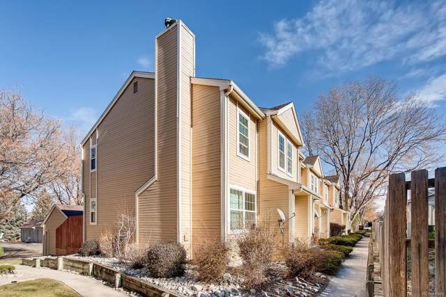 12165 Bannock Street B, Westminster, CO 80234 (#6262499) :: The Peak Properties Group