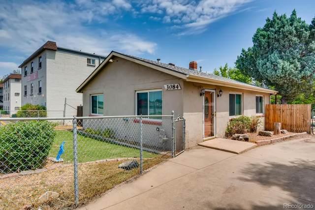 3084 S Federal Boulevard, Denver, CO 80236 (#6262631) :: Own-Sweethome Team