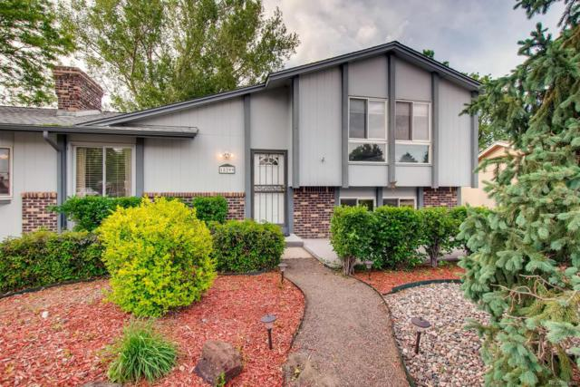 18299 W 60th Avenue, Golden, CO 80403 (#6263135) :: The Peak Properties Group