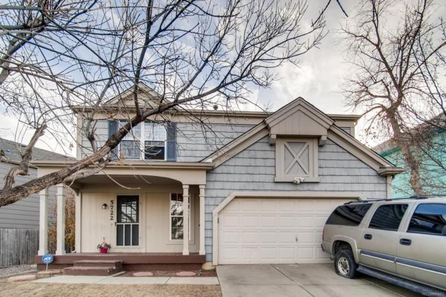 5722 E 121st Place, Brighton, CO 80602 (#6263912) :: Colorado Home Finder Realty