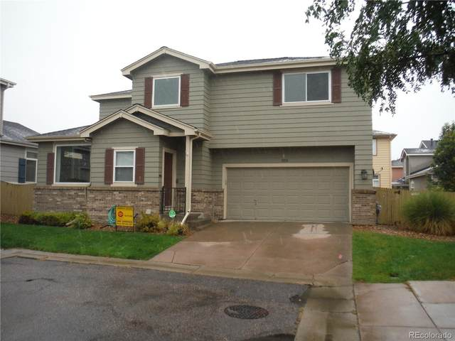 10116 Wyandott Circle, Thornton, CO 80260 (MLS #6264441) :: 8z Real Estate