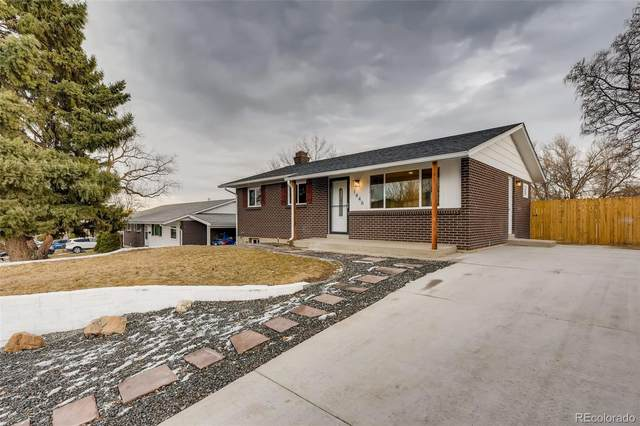 1446 Elmwood Lane, Denver, CO 80221 (#6264994) :: iHomes Colorado