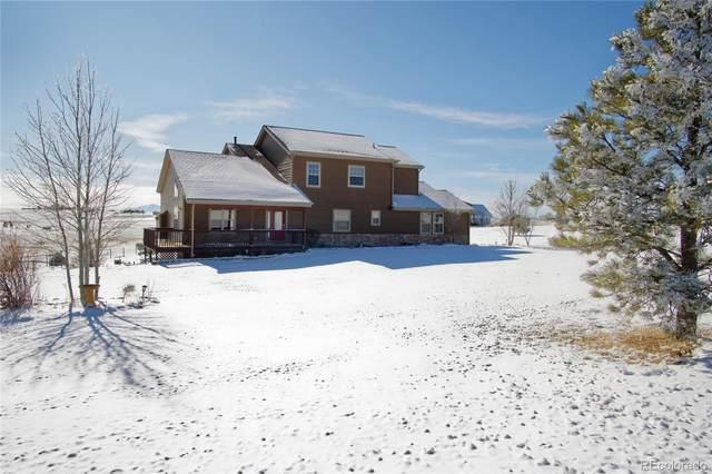 758 Stage Run Trail, Elizabeth, CO 80107 (MLS #6265246) :: 8z Real Estate