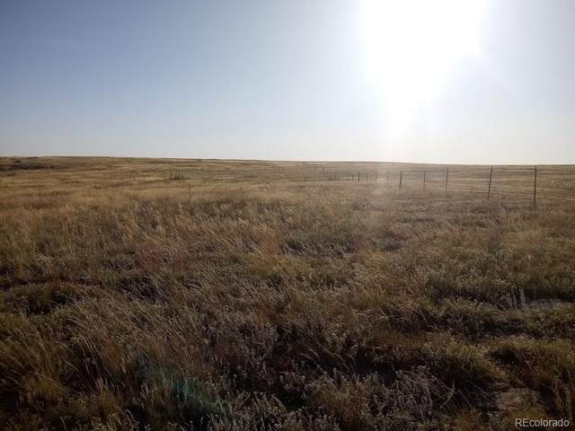 0 Private Road 104, Elbert, CO 80106 (MLS #6265377) :: 8z Real Estate