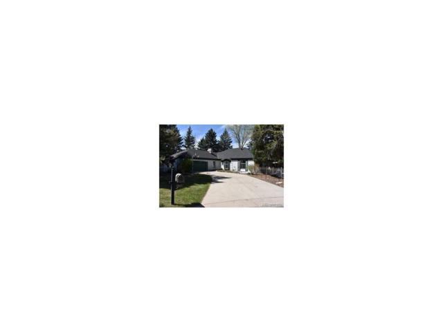 5909 S Gilpin Court, Centennial, CO 80121 (MLS #6265696) :: 8z Real Estate