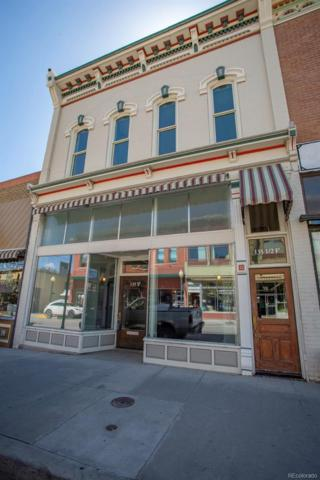 135 and 135 1/2 F Street, Salida, CO 81201 (#6265713) :: Colorado Home Finder Realty