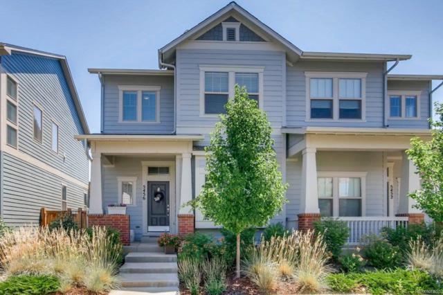 5456 Uinta Way, Denver, CO 80238 (#6265741) :: Bring Home Denver