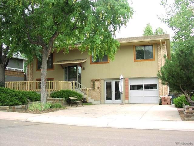 2490 S Coors Street, Lakewood, CO 80228 (MLS #6265766) :: 8z Real Estate