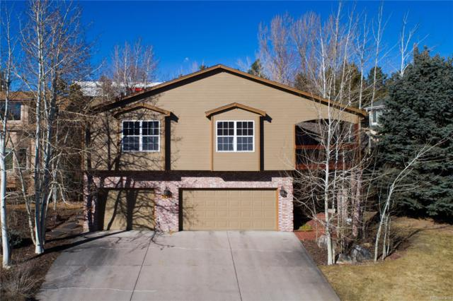 1917 S Routt Court, Lakewood, CO 80227 (#6266138) :: Bring Home Denver