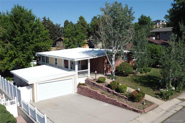 6535 Balsam Street, Arvada, CO 80004 (MLS #6266401) :: Clare Day with Keller Williams Advantage Realty LLC