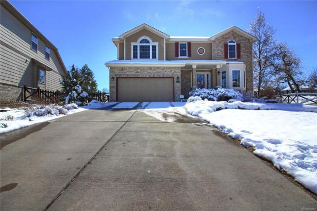 3392 W 111th Drive, Westminster, CO 80031 (#6266538) :: The Pete Cook Home Group
