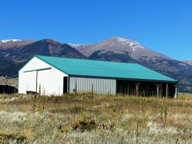 455 Prairie Road, Westcliffe, CO 81252 (#6266714) :: The DeGrood Team