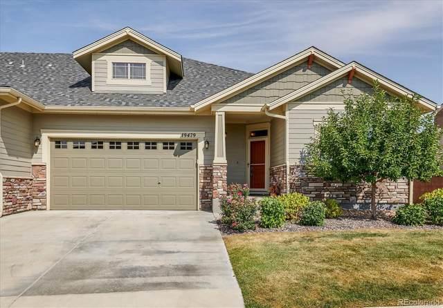 19479 E Quincy Place, Aurora, CO 80015 (#6266908) :: iHomes Colorado