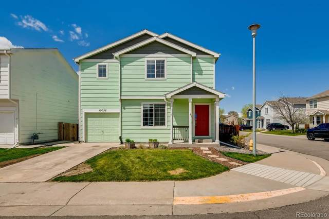 10025 Hudson Court, Thornton, CO 80229 (#6267030) :: The Margolis Team