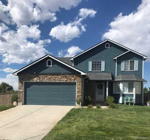 4933 Shelby Drive, Castle Rock, CO 80104 (#6267288) :: Own-Sweethome Team