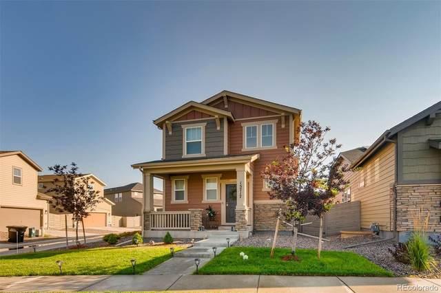 15717 E Elk Place, Denver, CO 80239 (#6267633) :: Berkshire Hathaway HomeServices Innovative Real Estate