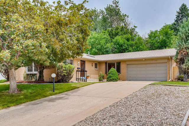 6488 S Acoma Street, Littleton, CO 80120 (#6267904) :: The Gilbert Group