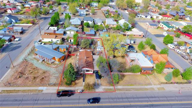 519 W First Street, Salida, CO 81201 (#6268022) :: The Galo Garrido Group