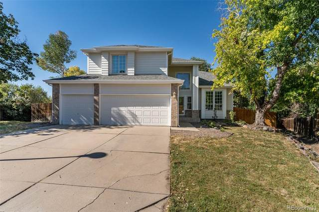1600 S Pitkin Street, Aurora, CO 80017 (#6268040) :: Bring Home Denver with Keller Williams Downtown Realty LLC