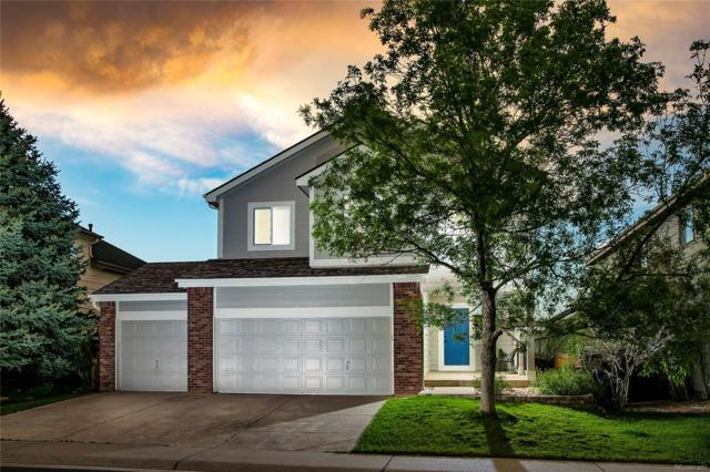 2225 Ashwood Place, Highlands Ranch, CO 80129 (#6268306) :: The Galo Garrido Group