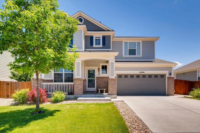 16666 Gaylord Street, Thornton, CO 80602 (MLS #6268318) :: 8z Real Estate