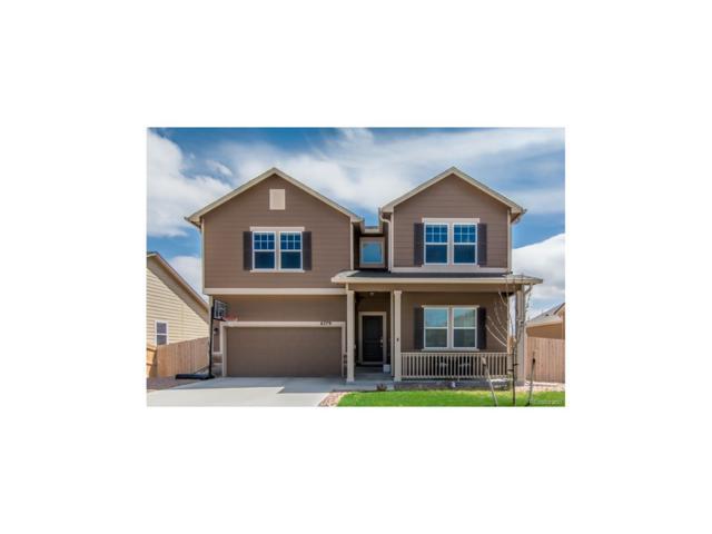 6779 Gold Drop Drive, Colorado Springs, CO 80923 (#6268544) :: The Peak Properties Group
