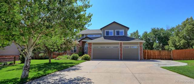 8310 Taft Street, Arvada, CO 80005 (#6269128) :: The HomeSmiths Team - Keller Williams