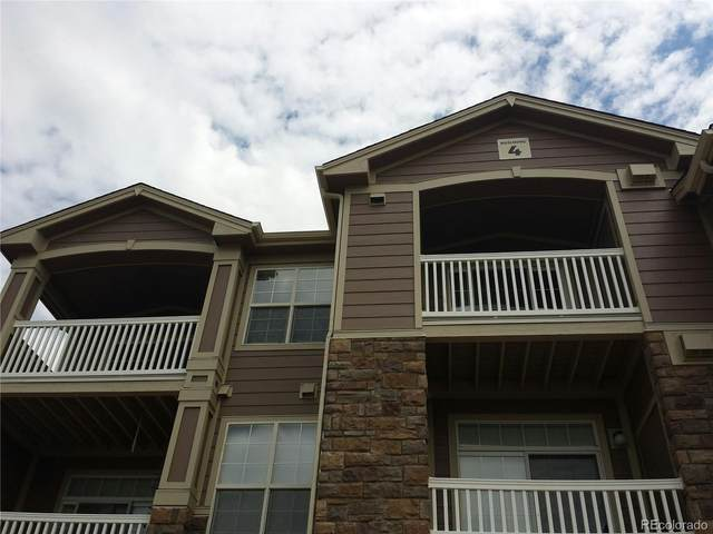 7440 S Blackhawk Street #305, Centennial, CO 80112 (#6269455) :: Mile High Luxury Real Estate