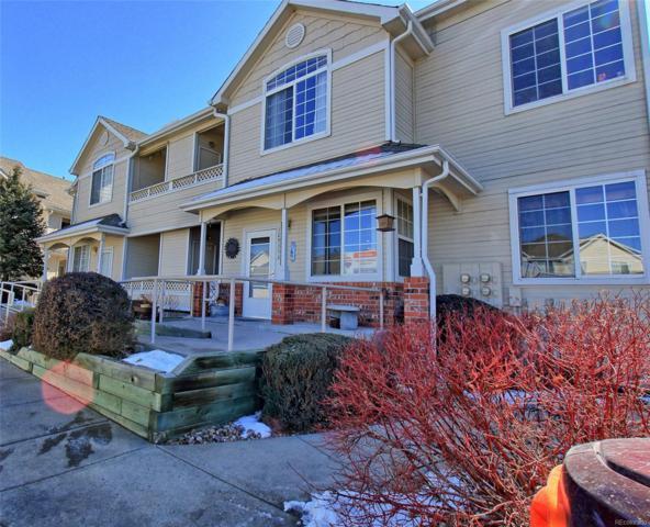 12933 Lafayette Street A, Thornton, CO 80241 (#6269687) :: The Peak Properties Group