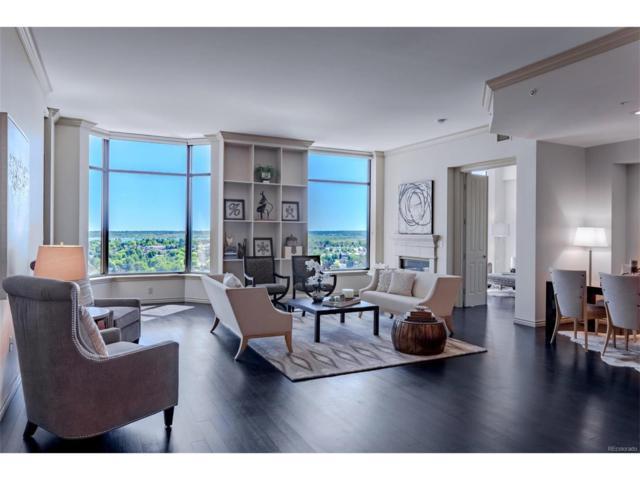 8100 E Union Avenue #1902, Denver, CO 80237 (MLS #6270018) :: 8z Real Estate