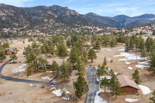 2410 Spruce Avenue, Estes Park, CO 80517 (#6270162) :: The Griffith Home Team