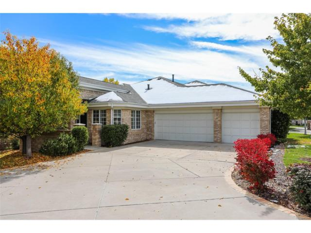 5114 Long Meadow Circle, Greenwood Village, CO 80111 (#6270202) :: ParkSide Realty & Management