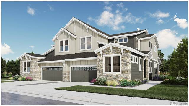 1057 Torrey Street, Golden, CO 80401 (#6270216) :: The Heyl Group at Keller Williams