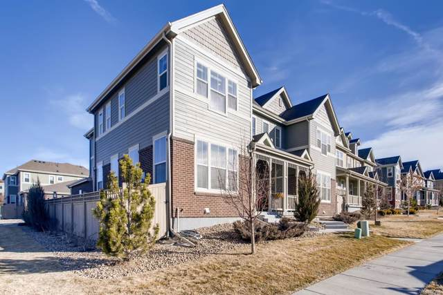 14692 E Poundstone Drive, Aurora, CO 80015 (MLS #6270417) :: Bliss Realty Group