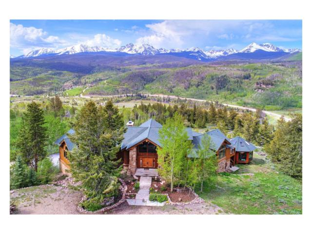 3275 Johnson Road, Silverthorne, CO 80498 (#6270555) :: Bring Home Denver