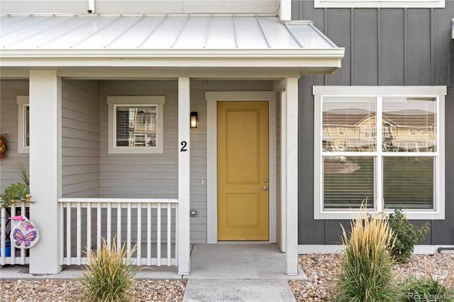 6340 Orchard Park Drive #2, Evans, CO 80634 (#6270685) :: The DeGrood Team