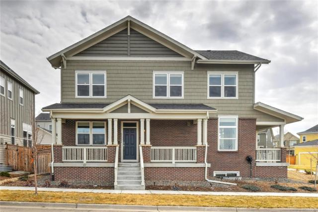 5552 W 97th Place, Westminster, CO 80020 (#6270709) :: The Dixon Group