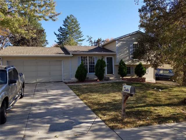 16566 E Arkansas Avenue, Aurora, CO 80017 (#6270770) :: HomePopper