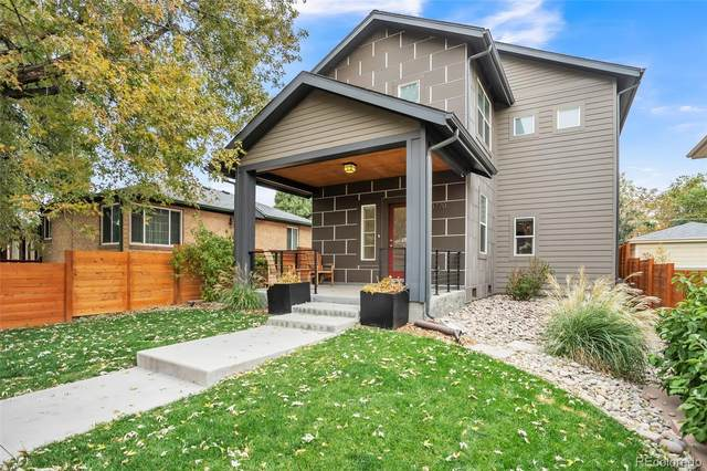 3770 Osceola Street, Denver, CO 80212 (#6270981) :: Peak Properties Group